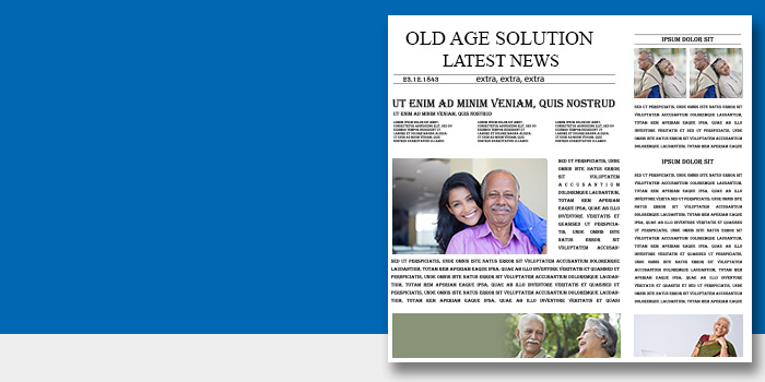 LATEST-NEWS - Old Age Solutions