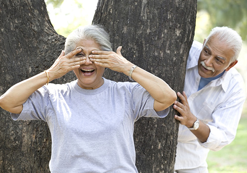 Outdoor Activities- Old Age Solutions