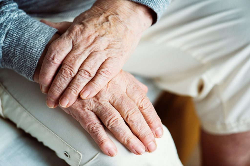 WHAT IS GERIATRICS? DST