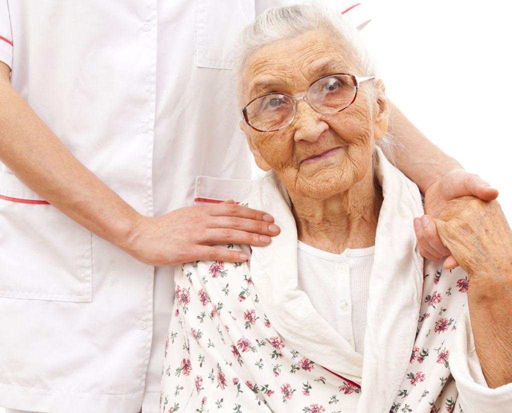 caregiver for dementia