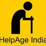Help Age India Logo